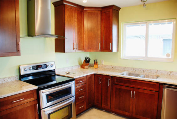 Aberdeen Wa Kitchen Remodeling Contractor Tile